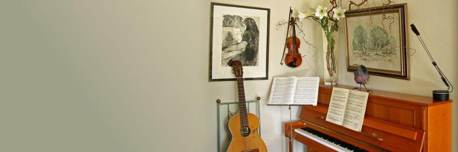 Interieur kunst  Atelier Hrubes